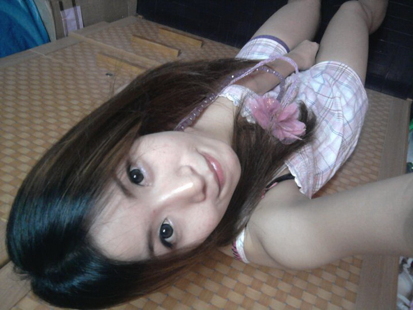 Pretty Thai girl. Photo posted on Hi5