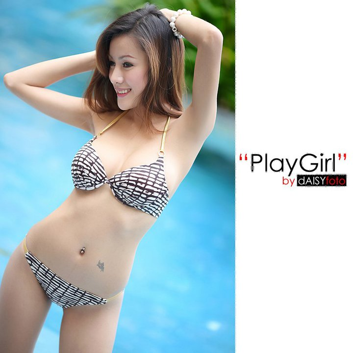 Muay Pilawan Pretty Thai Model, So Sexy