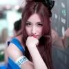 Li Yan Super model Sexy with Perfect Body