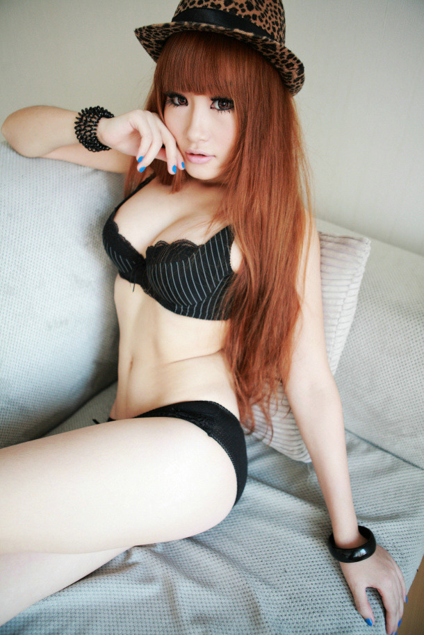 Miya Tao Chinese so beautiful and very sexy