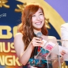 Tiffany SNSD KMW at Bangkok from Sausage Cafe