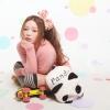 Peizi and Yee Asian Girl Pretty Cartoon Style 2012