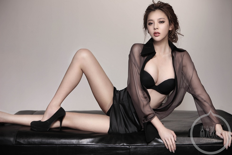 Xu Huan Pretty Asian Sexy and So Beautiful Lady