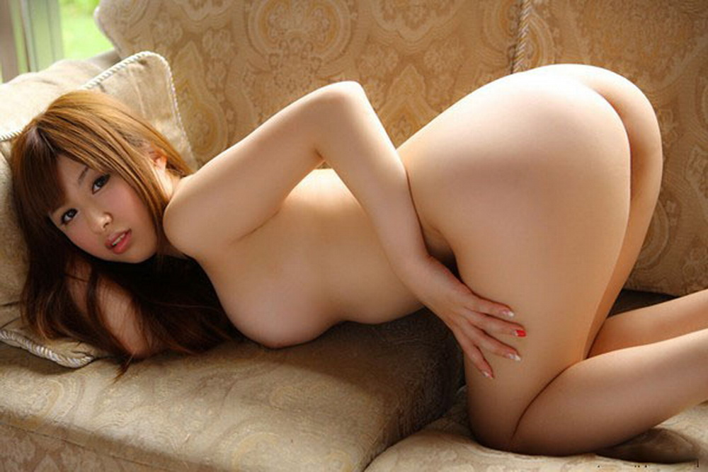 Sensual japanese ladies nude