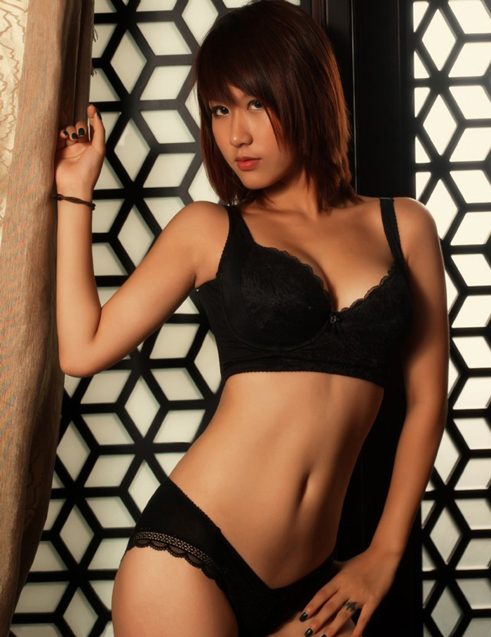 Chinese model Hot and Sexy lady